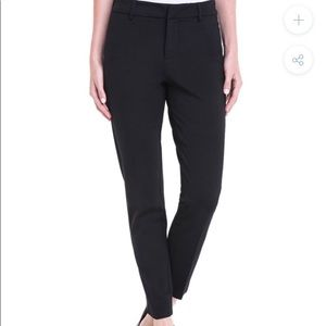 Liverpool Kelsey knit trouser super stretch